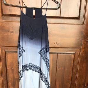 Dresses & Skirts - Ombré dress!